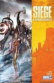 Siege: Embedded #4