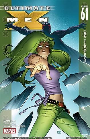 Ultimate X-Men #61