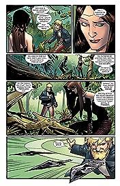 Ultimate X-Men #62