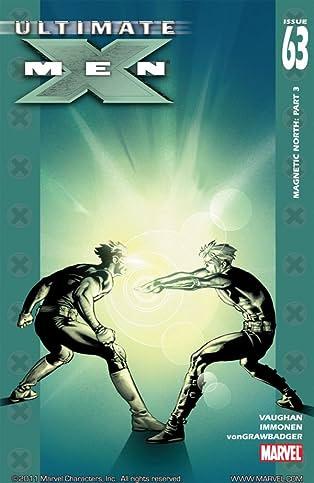 Ultimate X-Men #63