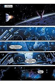 X-Men: Deadly Genesis #1