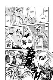Tenjo Tenge Vol. 3