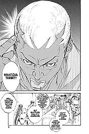Tenjo Tenge Vol. 7