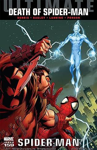 Ultimate Comics Spider-Man (2009-2012) #159