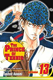 The Prince of Tennis Vol. 13