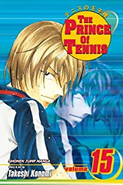 The Prince of Tennis Vol. 15