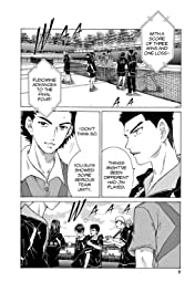 The Prince of Tennis Vol. 20