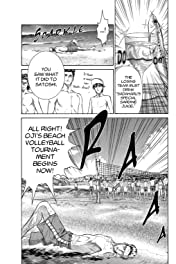 The Prince of Tennis Vol. 28