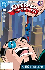 Superman Adventures (1996-2002) #8