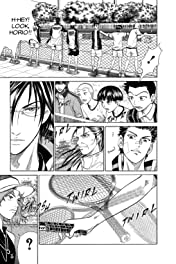 The Prince of Tennis Vol. 31