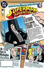 Superman Adventures (1996-2002) #9