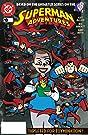 Superman Adventures (1996-2002) #10