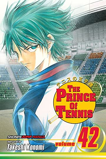 The Prince of Tennis Vol. 42