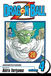 Dragon Ball Z Vol. 4