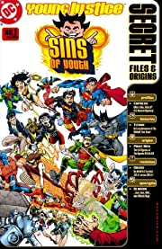 Sins of Youth: Secret Files & Origins