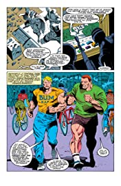 Captain America (1968-1996) #422