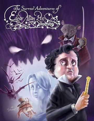 The Surreal Adventures of Edgar Allan Poo Vol. 2