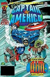Captain America (1968-1996) #440