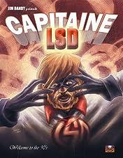 Capitaine LSD