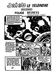 STRANGERS: JALEB Vol. 2: Police Secrete