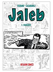 STRANGERS: JALEB Vol. 5: Chantages
