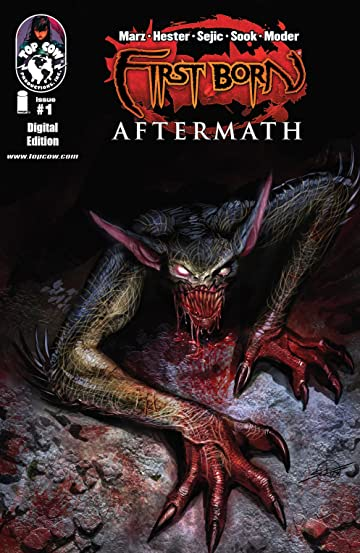 First Born: Aftermath