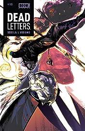 Dead Letters #3