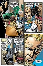 Doctor Tomorrow (1997-1998) #7