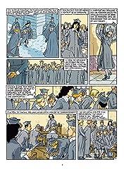 Le Fou du Roy Vol. 2: L'école des bouffons