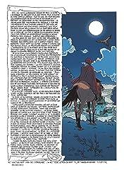 Le Fou du Roy Vol. 4: Le Roy et l'ombre