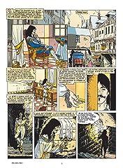 Le Fou du Roy Vol. 5: Le masque et la plume
