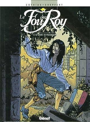 Le Fou du Roy Vol. 7: Le secret de Polichinelle