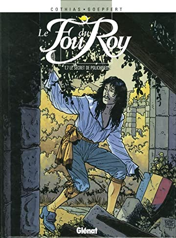 Le Fou du Roy Vol. 7: Le secret de Polichinelle