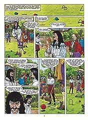 Le Fou du Roy Vol. 9: Le Testament de d'Artagnan