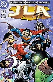 JLA (1997-2006) #78