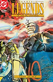 Legends of the DC Universe #24