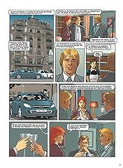 Mortelle Riviera Vol. 2: L'élue