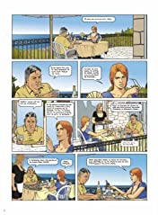 Mortelle Riviera Vol. 3: La défunte