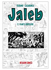 STRANGERS: JALEB Vol. 12: Planete Frontaliere