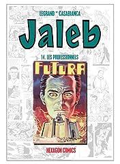 STRANGERS: JALEB Vol. 14: Les Professionnels