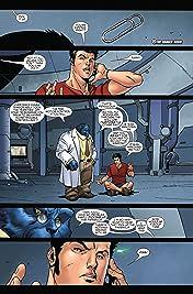 New X-Men (2004-2008) #33