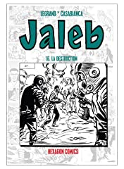 STRANGERS: JALEB Vol. 16: La Destruction