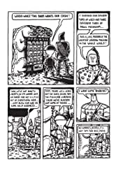 Dungeon Quest Book Three #2