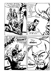 STRANGERS: JALEB Vol. 17: Les Sous-Hommes
