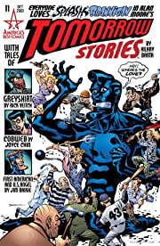 Tomorrow Stories #11