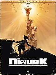 Niourk Tome 2: La Ville