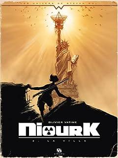Niourk Vol. 2: La Ville