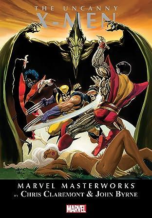 Uncanny X-Men Masterworks Vol. 3