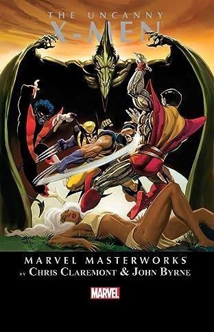 Uncanny X-Men Masterworks Tome 3