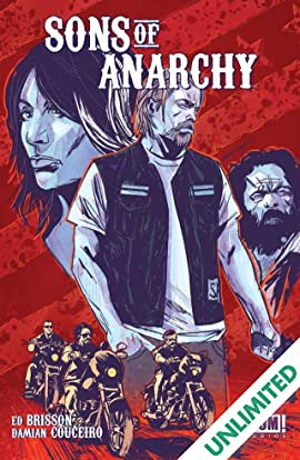 Sons of Anarchy #10